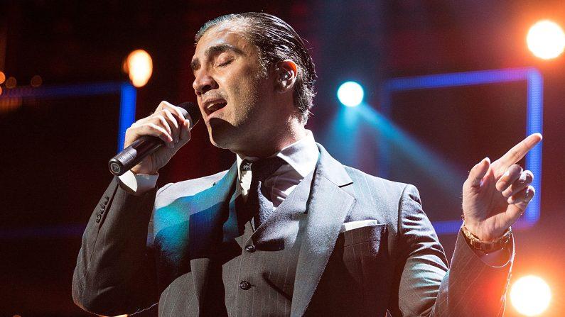 Alejandro Fernández recibirá premio por su trayectoria en Billboard Latinos. (Foto: Rick Kern/Getty Images for Target)