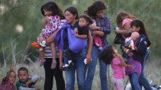 Se busca a migrantes centroamericanos desaparecidos en su ruta hacia EEUU