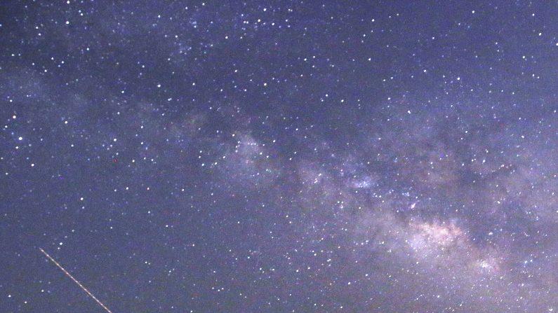 La Vía Láctea está dejando de producir estrellas y su colapso podría ser mucho antes de lo que creían los científicos. (Foto: Ye Aung Thu/AFP/Getty Images)