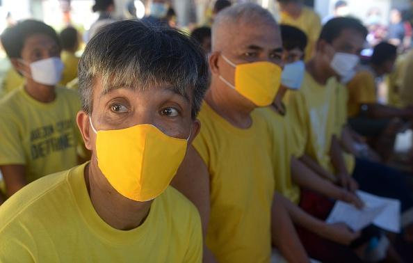 Tuberculosis: solo el 2% de los afectados tiene acceso a nuevos tratamientos. (JAY DIRECTO/AFP/Getty Images)