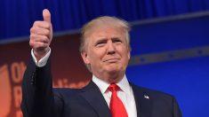Perro de Fuego: Donald Trump y su signo en el horóscopo chino