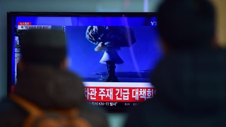 Noticias internacionales de hoy: Seúl advierte que Corea del Norte tiene plutonio para construir 10 armas nucleares