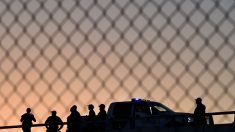 México: Interceptan tractocamión con 95 migrantes hacinados