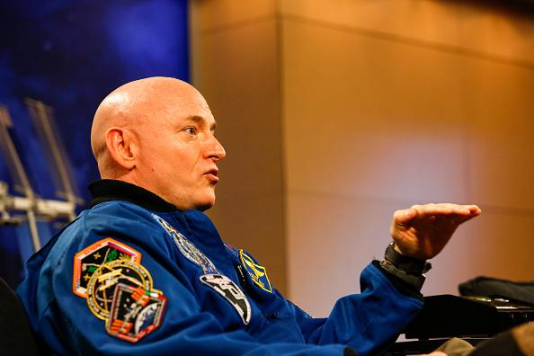 El astronauta Scott Kelly deja la NASA tras pasar un año en el espacio. (Foto: Eric Kayne/Getty Images)