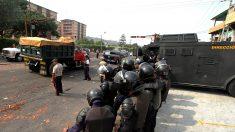 CIDH deplora las muertes violentas en tres centros de detención de Venezuela