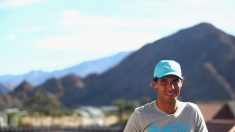 "Rafael Nadal: ""Estoy limpio, no he tomado nada ilegal"""