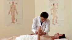 Medicina Tradicional China:  una antigua práctica con nueva relevancia encontrada