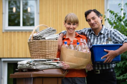7ventajas que tiene el reciclar materiales (Foto: (Johner Bildbyra/AB/Getty)
