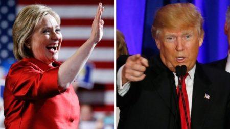 """Noticias internacionales de hoy, lo más destacado: Hillary Clinton """"seduce"""" a los republicanos decepcionados de Trump"""