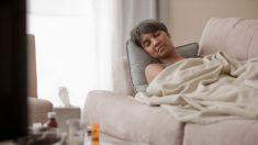 """¿Te sientes enferma? Puede ser """"desbalance de energía"""" según la Medicina China"""