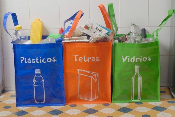 5 Maneras de Reducir Nuestros Residuos preservando el ambiente (Ecoportal.net)
