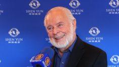 """El escritor G. Edward Griffin dice que Shen Yun es lo """"máximo en el arte"""""""