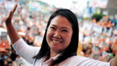 Fujimori y Kuczynski pelean por la presidencia de Perú: ¿Vuelve el Fujimorismo?