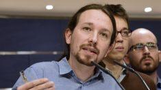 España: Podemos da por rotas las negociaciones y anuncia una consulta para confirmar la ruptura