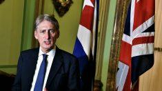 Canciller británico visita Cuba