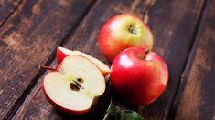 Eximen a Estados Unidos de arancel por exportar manzanas a México