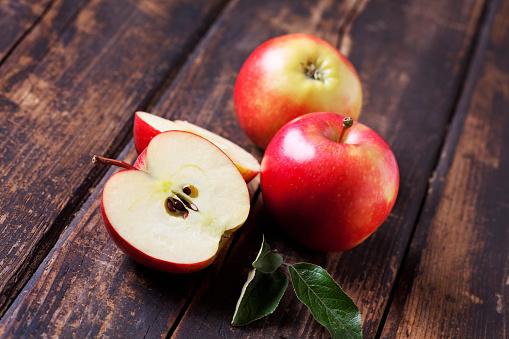 Eximen a Estados Unidos de arancel por exportar manzanas a México. (Foto: www.gettyimages.com)