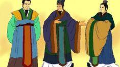 Reflexionar sobre la amistad noble y desinteresada con antigua historia china