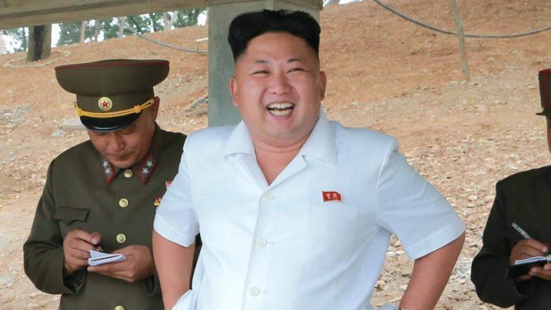 Seúl en alerta ante posible lanzamiento de misil de Corea del Norte en elecciones de EE.UU.
