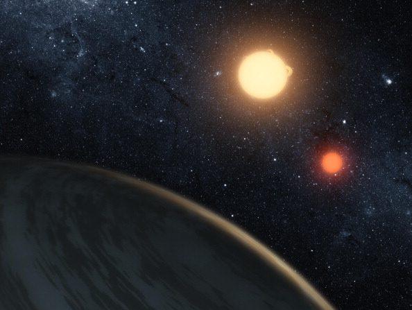 (Foto: NASA/JPL-Caltech/T. Pyle via Getty Images)