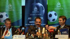 EE.UU. propone fecha para juicio de la FIFA