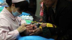 Los chinos de China continental encuentran dificultades para buscar vacunas seguras en Hong Kong