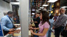 Cifra de inflación que proyecta el FMI para Venezuela: 1600%