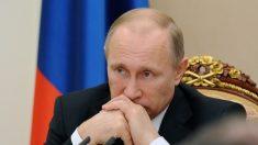 Vladimir Putin podría estar saliendo con una espía china