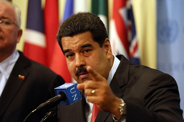Últimas noticias de Venezuela hoy (Foto: Spencer Platt/Getty Images)