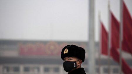 Serie de casos de espionaje chino revela una silenciosa emergencia nacional
