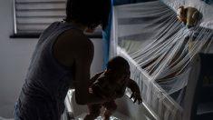 Ahora no hay duda: Confirman en EE.UU. el vínculo entre zika y microcefalia
