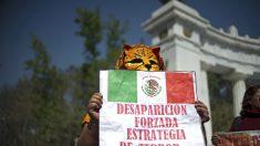 Gobierno de México niega ruptura con expertos de la CIDH en caso Ayotzinapa