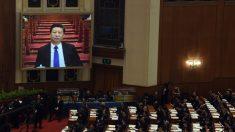 Xi Jinping dirige el Politburó de China con 10 mandamientos
