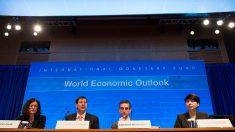 """FMI ve más """"fragilidad"""" global ante """"pérdida de impulso"""" en países avanzados"""