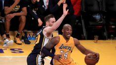 La despedida perfecta que Kobe merecía