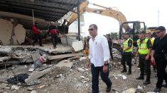 Noticias internacionales de hoy, lo más destacado: Nuevo terremoto golpeó Ecuador