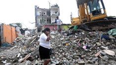 ¿Cuánto costará la reconstrucción en Ecuador luego del terremoto?