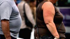 Según estudio 1 de cada 5 personas será obesa en 2025