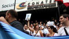 Venezuela sin llamadas por celular al extranjero