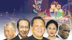 Escándalo de sobornos en la ONU involucra a la facción de Jiang del PCCh