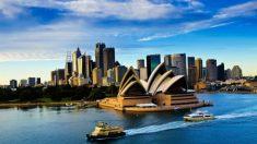 Evacúan medio millar de personas en Sydney ante una alerta en la Casa de Ópera
