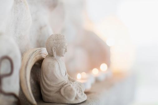 El primer capitulo de la Medicina Clásica China pone énfasis en seguir los principios del Cielo. Foto:  CaiaImage/ Getty Images