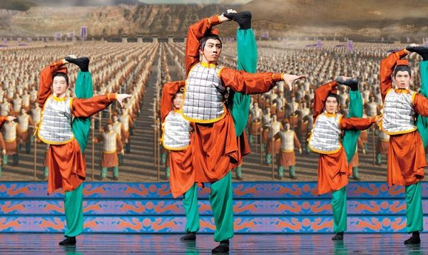 Las nuevas historias de Shen Yun vibrarán otra vez en Colombia