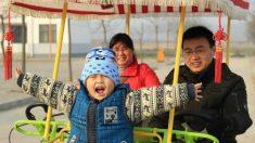 夫 Fū, el carácter chino que indica cómo debe ser un marido: fuerte y protector