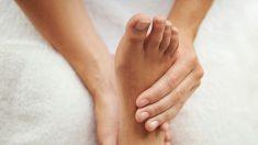 Patch Kinotakara: Desintoxicar el cuerpo por los pies