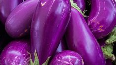 ¿Por qué los alimentos púrpura son tan buenos para tu salud?
