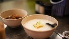 Sopas de la gastronomía tradicional china