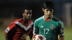 Rescatan a Alan Pulido, futbolista secuestrado en México
