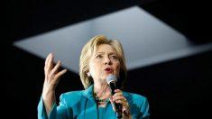 Hillary Clinton defendió al juez de origen mexicano descalificado por Donald Trump