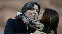 Imputan Cristina Fernández y a su hijo Máximo por enriquecimiento ilícito